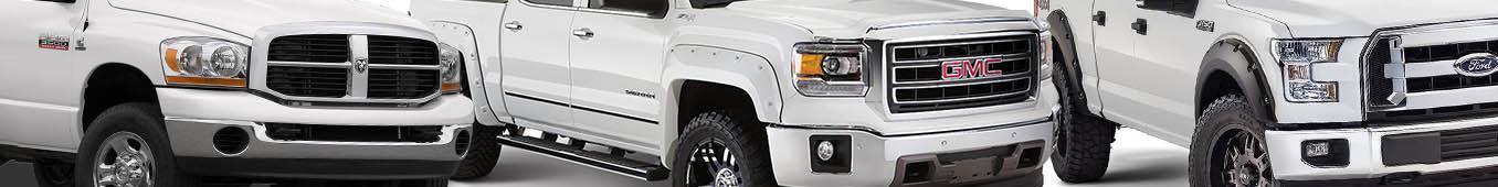 Vicrez Exterior Auto Body parts for your Truck