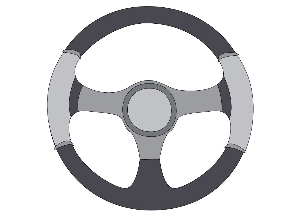 Remove Existing OEM Steering Wheel