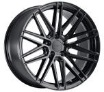 Pescara Wheel