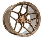 RFX11 Brushed Bronze Wheel