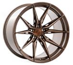 Rohana RFX13 Brushed Bronze Wheel