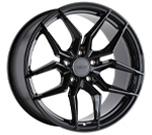 TSW Silvano Wheel