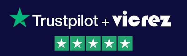 Trustpilot + Vicrez