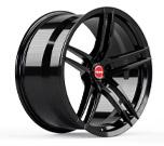 Vicrez VAF Gloss Black Wheel