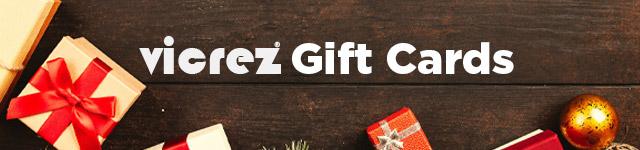 Vicrez® Gift Cards