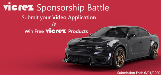 Vicrez Sponsorship Battle