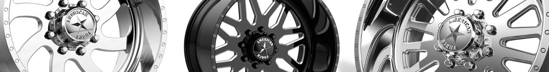 American Force Wheels at Vicrez.com