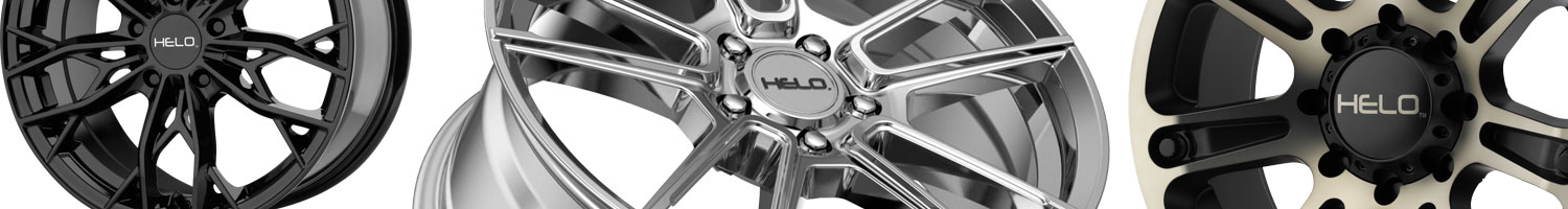 Helo Wheels at Vicrez.com