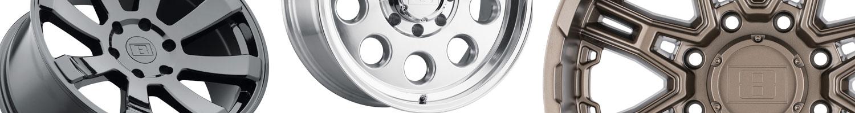 Level 8 wheels at Vicrez.com