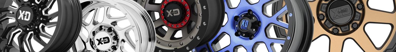 XD Wheels at Vicrez.com